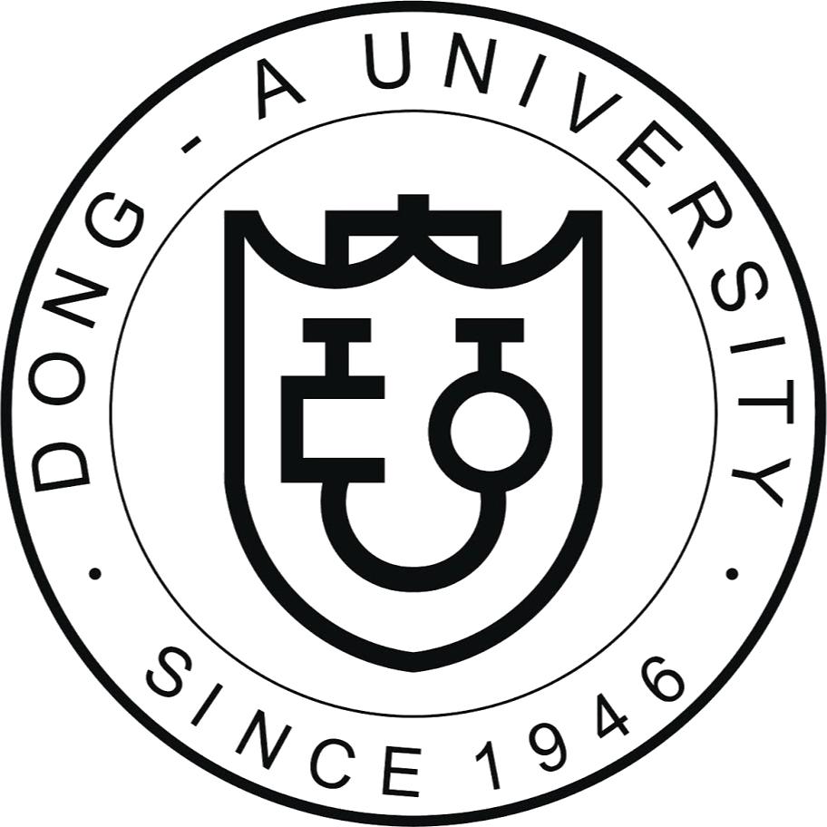 Dong-A University (No Text)