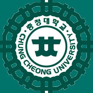 Chung Cheong University Logo