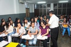 Bergabung kuliah umum dengan fakultas ekonomi 2