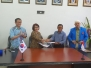 MOU SIGNING & SEMINAR TRAINING AND STUDY IN KOREA AT TADULAKO UNIVERSITY, PALU