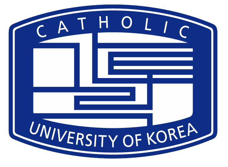 Catholic University of Korea Logo
