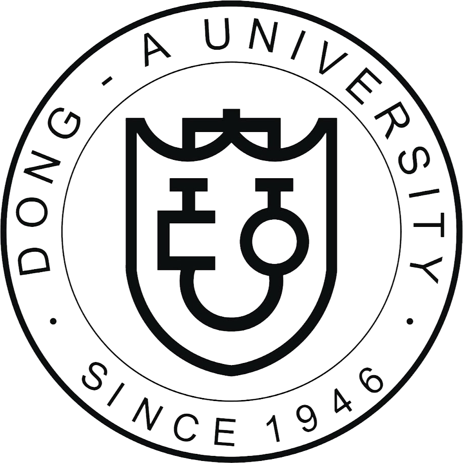 Dong-A University (No Text)