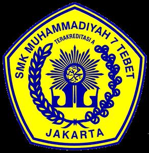 SMK MUHAMMADIYAH 7 TEBET
